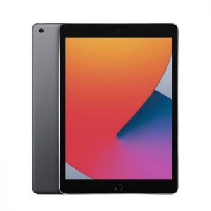 Buy Apple iPad 8 128GB 10.2-inch Wifi Tablet - Space Grey Online at Best Price in Kuwait