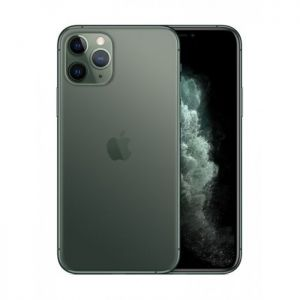 Buy Apple iPhone 11 Pro Max 256GB Phone - Midnight Green Online at Best Price in Kuwait