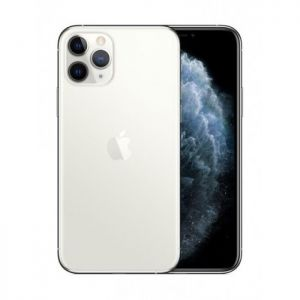 Buy Apple iPhone 11 Pro Max 256GB Phone -Silver Online at Best Price in Kuwait