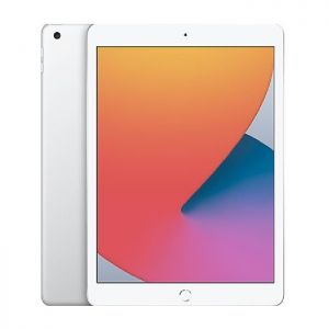 Buy Apple iPad 8 128GB 10.2-inch Wifi Tablet - Silver Online at Best Price in Kuwait