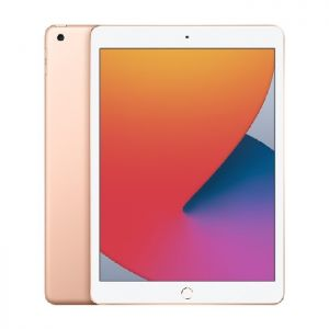 Buy Apple iPad 8 128GB 10.2-inch Wifi Tablet - Gold Online at Best Price in Kuwait