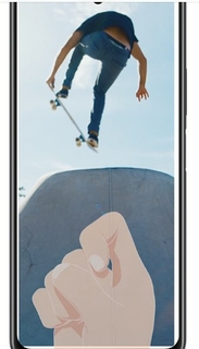 Huawei Y7a at Best Price in Kuwait